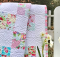 Easy Four Patch Quilt Pattern