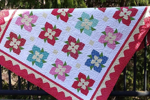 Prairie Mix Quilt Pattern