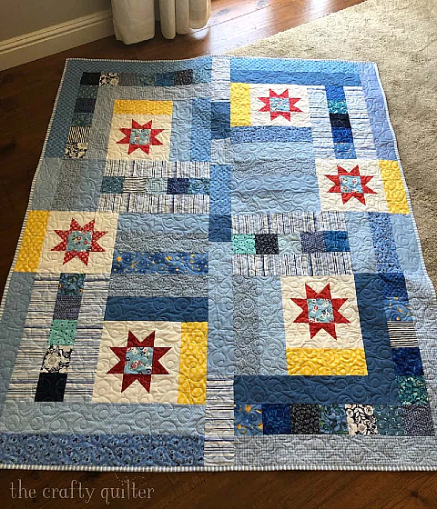 The Kindness Project Quilt Pattern