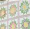 Framed Flowers Quilt Pattern