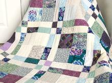 Chichester Quilt Pattern