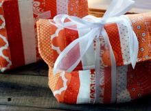Sweet Treat Bag Pattern