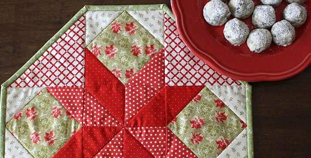 6 Christmas Quilting Projects To Start On Now Quilting