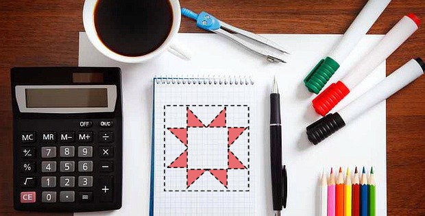 Easy Formula for Resizing Quilt Blocks