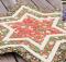 Starry Table Centerpiece Pattern