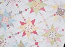 Spring in Ambleside Quilt Pattern