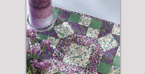 Twister Plus Table Mat