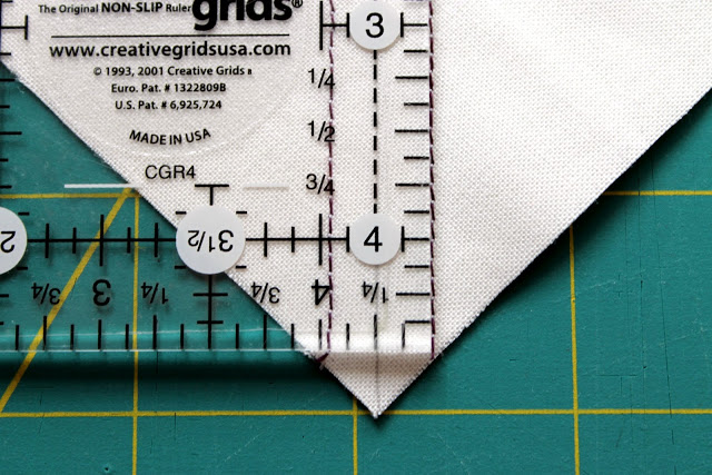 5 Steps to Accurate Piecing