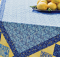 French Country Tablecloth Pattern