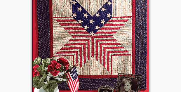 Oh My Stars Quilt
