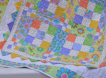 9 Patch Fun Quilt Pattern