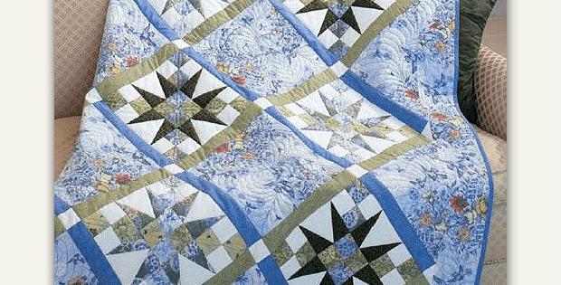 Chester Garden Quilt