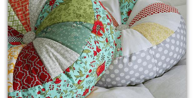 Sprocket Pillows