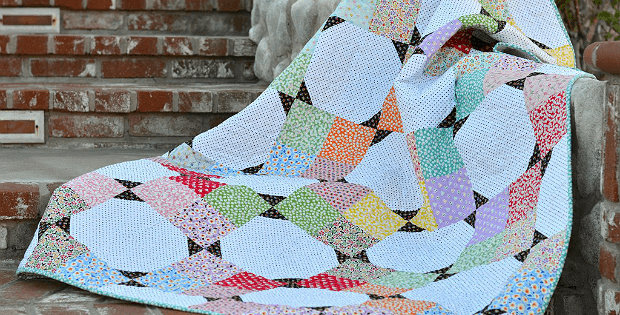 Hope Chest Bow Tie Quilt