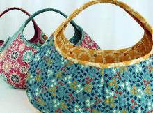 Gondola Basket Pattern