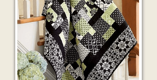 Dressed to the Nine Quilt