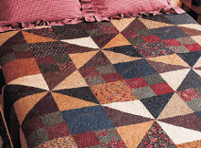 Country Comfort Quilt Pattern