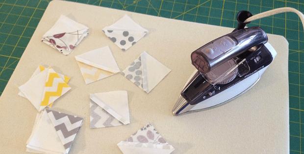 DIY - The Perfect Pressing Board