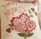 Sweet Heart Pillow Pattern