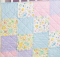 Sweet Baby Quilt