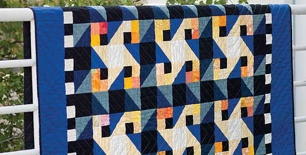 Andromeda Quilt