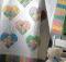 Scrap-Patch Hearts Quilt