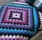 Crocheted Trip Around the World