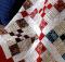Via Air Mail Quilt Pattern