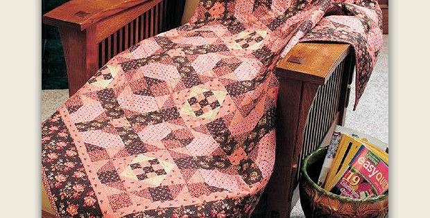 Cherries Jubilee Quilt Pattern