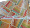 Dreamin' Jelly Roll Quilt Pattern