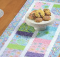 How Charming To Sew You Table Runner