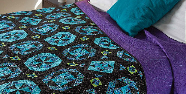 I Fall to Pieces Quilt Pattern
