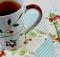Mug Rug with Napkin and Pocket