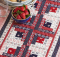 Olde Glory Table Runner Pattern