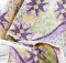 Sweet Bouquets Quilt Pattern
