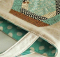 Hexagon Book Bag