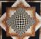 Convex Illusions Quilt Pattern