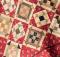 Scarlet Begonia Quilt Pattern