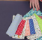 How to Select Fabric for a Quilt
