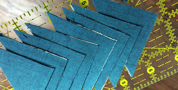 15 Tips for More Efficient Quilting