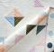 Indian Summer Baby Quilt Pattern