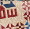 Americana Quilt Pattern