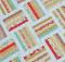 The Loaded Sandwich Quilt Pattern