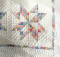 Twinkling Star Quilt Pattern