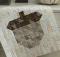 Patchwork Acorn Block
