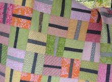 Little Connections Quilt Pattern