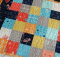Scrappy Patchwork Place Mat Tutorial