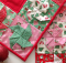 Christmas Spin Table Runners