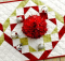 Ribbon Candy Table Runner