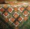 Garden of the Bear Quilt Pattern
